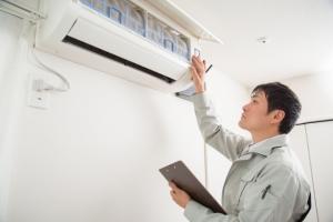 エアコントラブルは、松戸の修理屋さんにお願いしよう